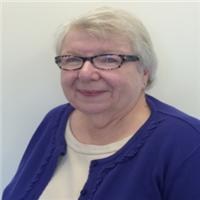 Janet Bluck - Curriculum Manager